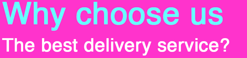 Why-choose-us leaflet delivery glasgow