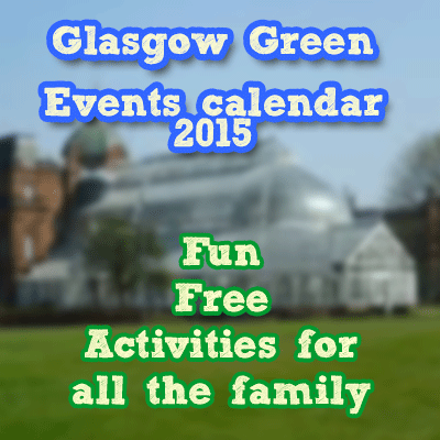 Glasgow's calendar of events