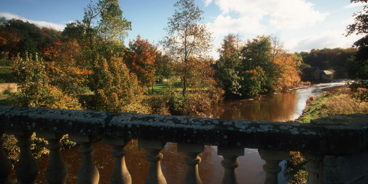 pollok-country-park-bridge