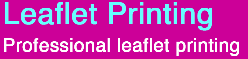 Professional-Leaflet-Printing
