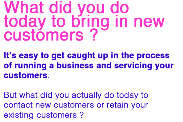 What-did-you-do-to-bring-in-new-customers