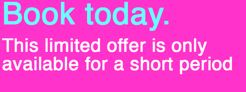 book-today-limited-offer