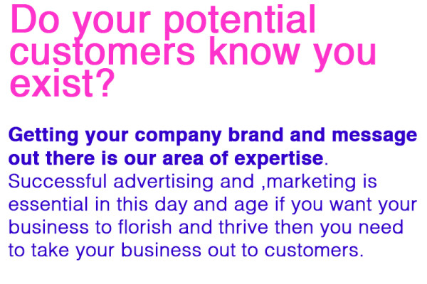 do-your-potential-customers-know-you-exist