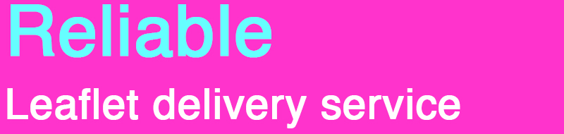 reliable-leaflet-delivery-in-Glasgow
