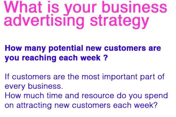 what-is-your-business-advertising-strategy